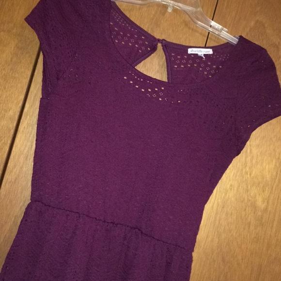 Charlotte Russe Dresses & Skirts - Dress